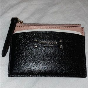 NWT Kate Spade New York Card Holder